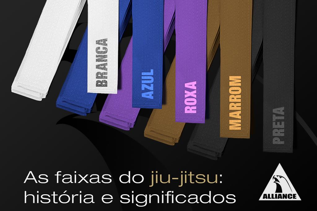 991168e34 SIGNIFICADO DAS FAIXAS DE JIU-JITSU - Academia Alliance